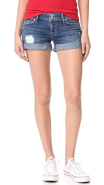 Hudson Croxley Shorts at Shopbop
