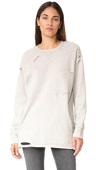 Hudson Raglan Sweatshirt at Shopbop
