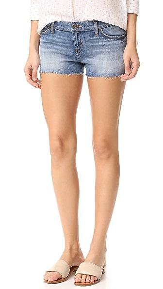 Hudson Kenzie Shorts - Defy