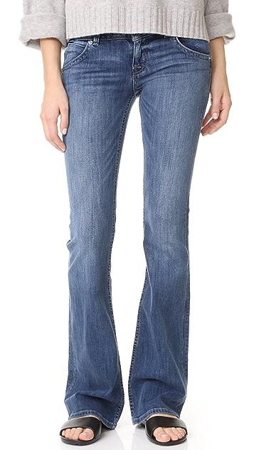 Hudson Signature Bootcut Jeans
