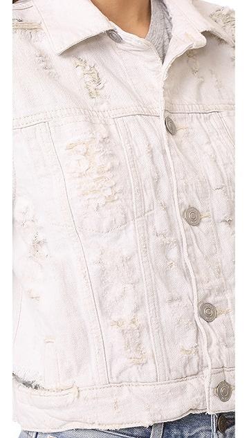 Hudson Garrison Jacket