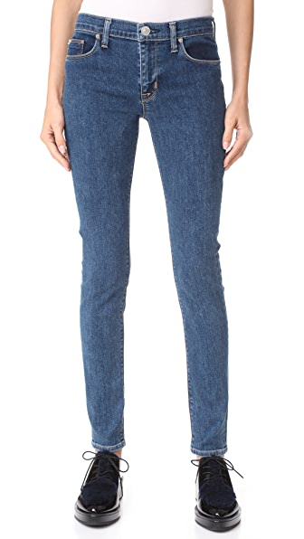 Nico Midrise Super Skinny Jeans