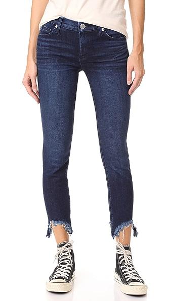 Hudson Colette Skinny Cigarette Jeans at Shopbop