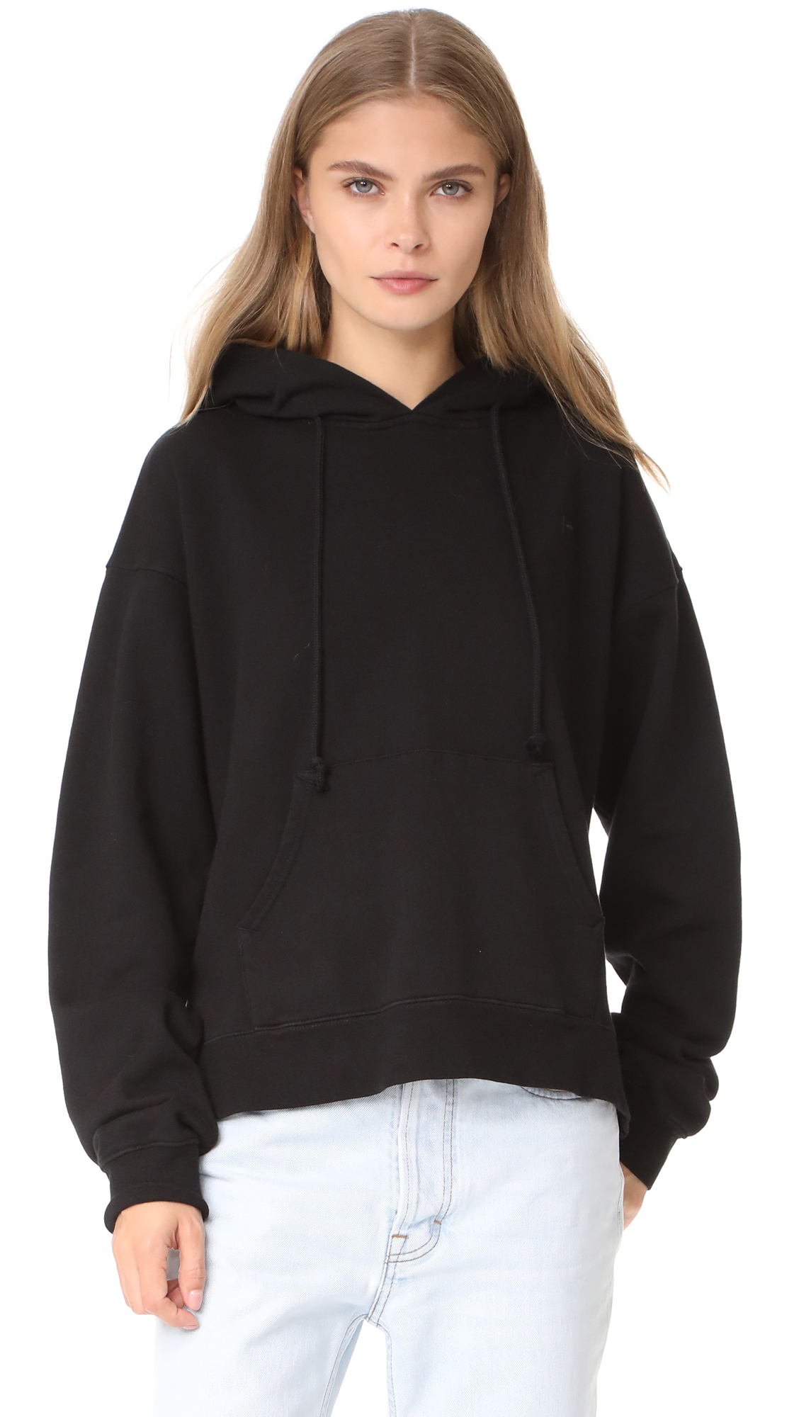 Hudson Classic Pullover Hoodie