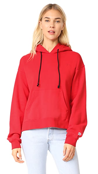 Hudson Classic Pullover Hoodie - Lush