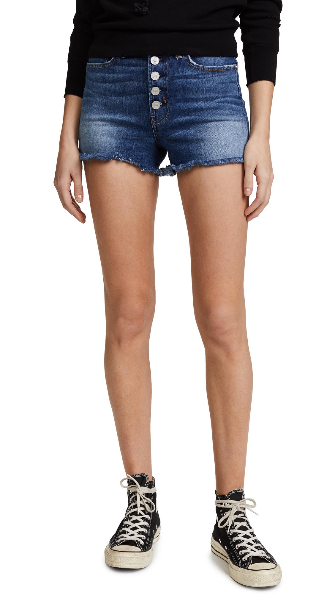 Zoeey Cutoff Shorts
