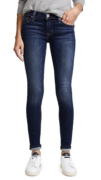 Hudson Krista Super Skinny Jeans at Shopbop