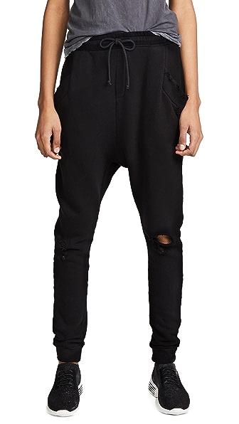 Hudson x Baja East Harem Pants at Shopbop
