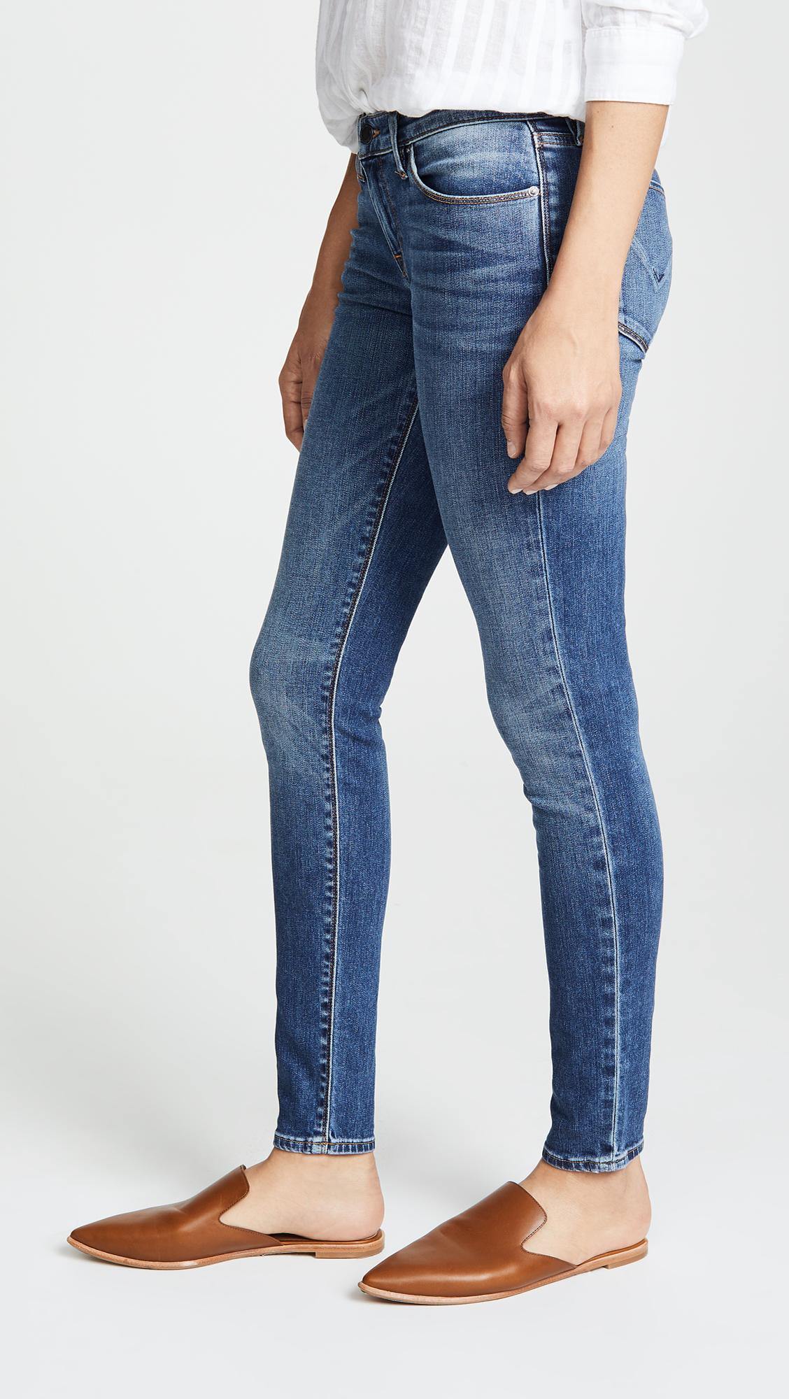 3f8ff09c89a Hudson Krista Super Skinny Jeans | SHOPBOP
