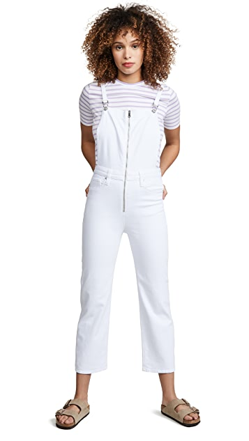Photo of  Hudson Avalon Overalls- shop Hudson Clothing, Jumpsuits online sales