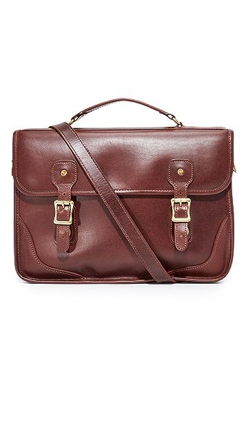 J.W. Hulme Co. Briefcase