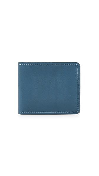 J.W. Hulme Co. Bifold Wallet