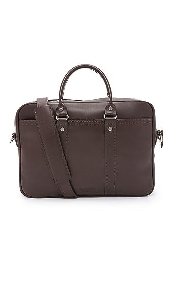 J.W. Hulme Co. Century Attache Briefcase