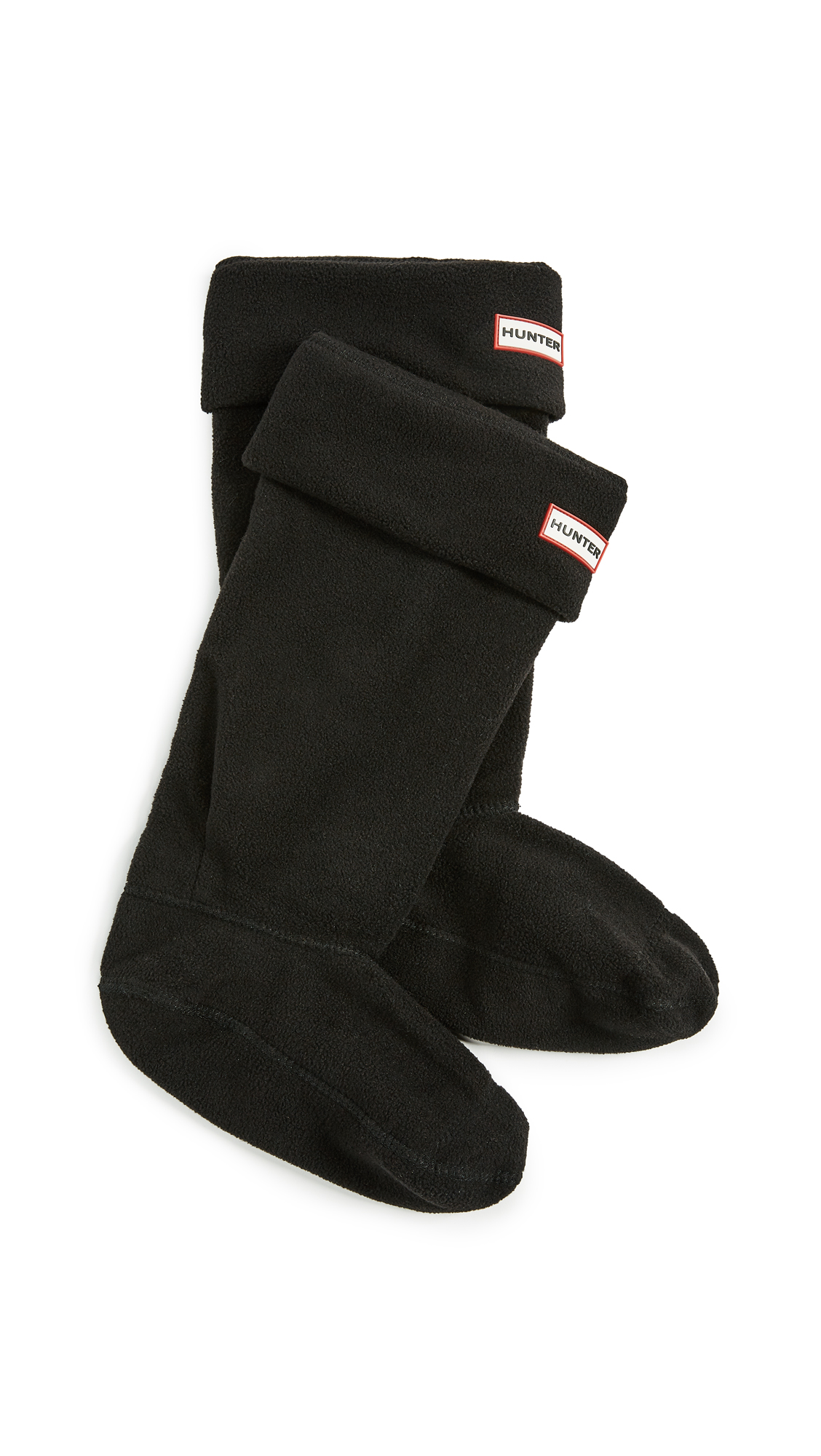 Hunter Boots Boot Socks - Black