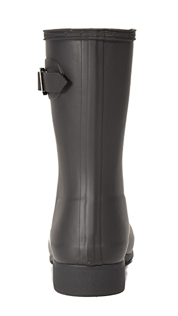 Hunter Boots Original Tour Short Boots