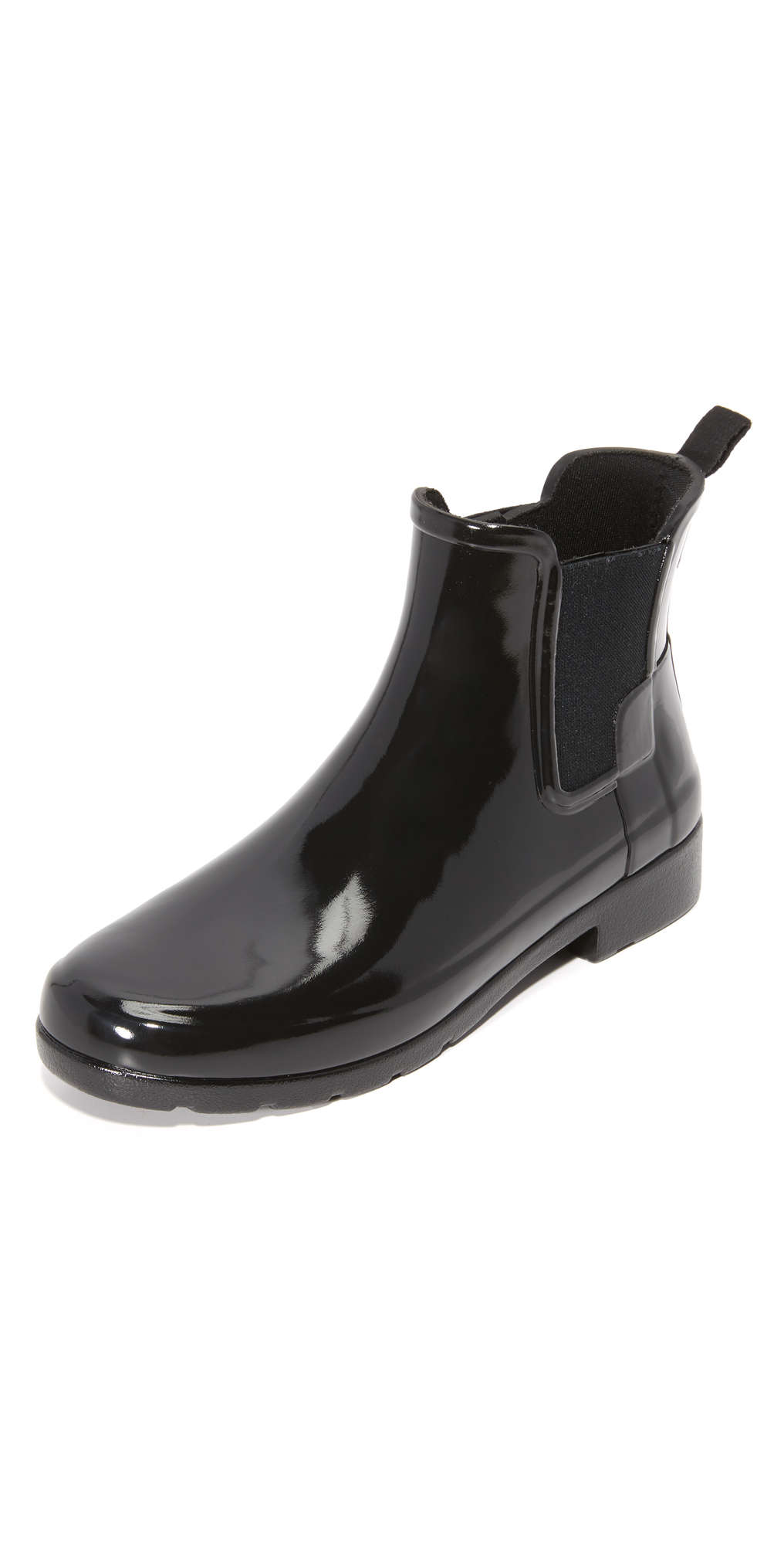 Original Refined Chelsea Booties Hunter Boots