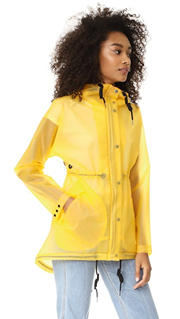 Hunter Boots Original Smock Coat