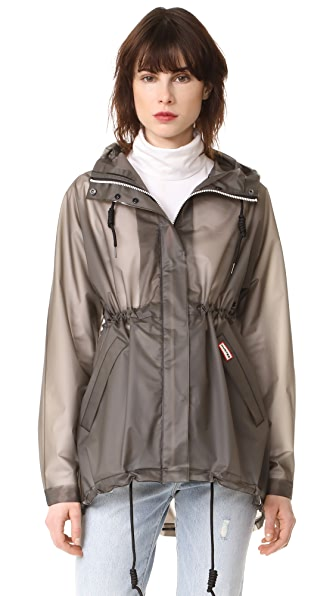 Hunter Boots Original Smock Coat at Shopbop