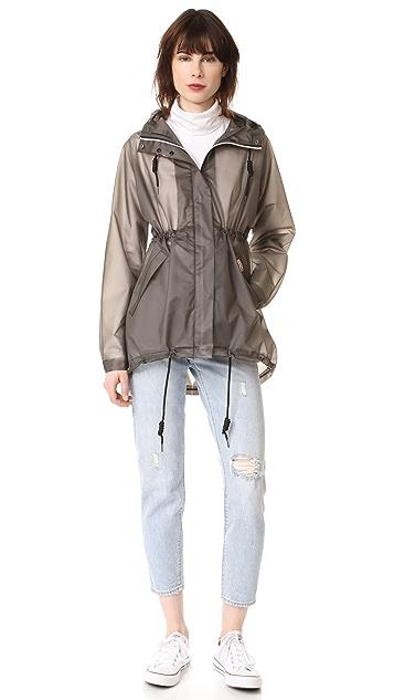 Hunter Boots Пальто Original Smock