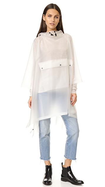 Hunter Boots Original Vinyl Poncho
