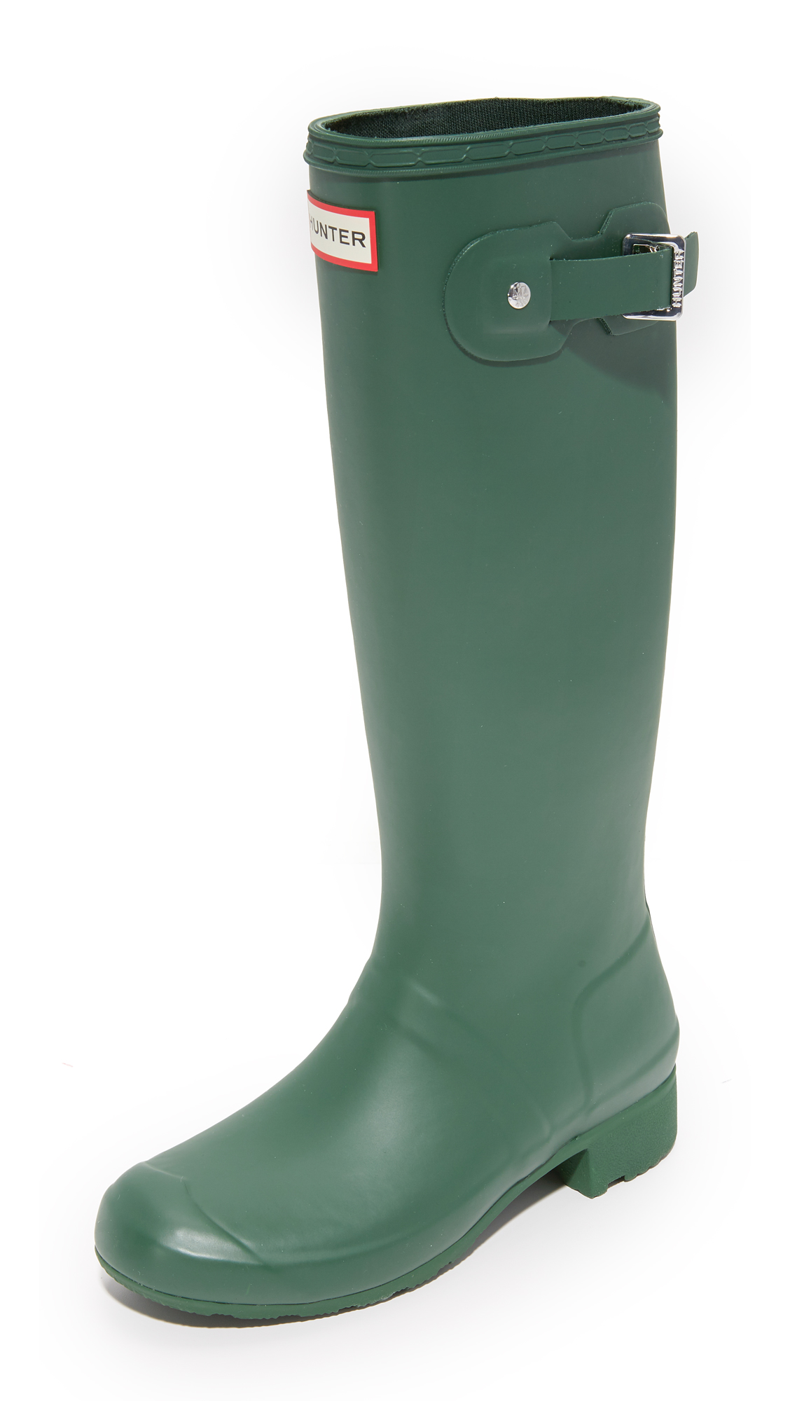 Hunter Boots Original Tour Boots - Hunter Green at Shopbop