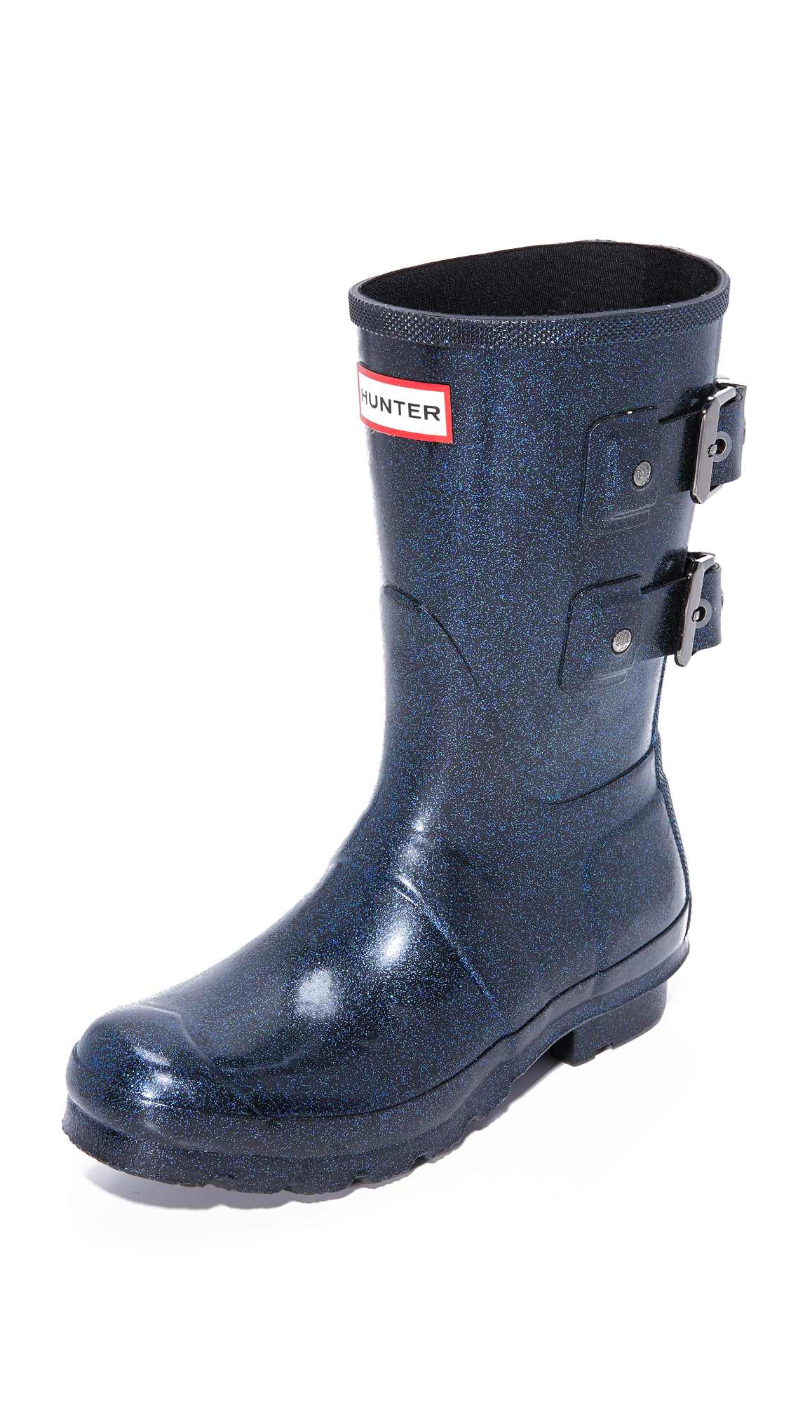 Hunter Boots Original Short Hero Boots