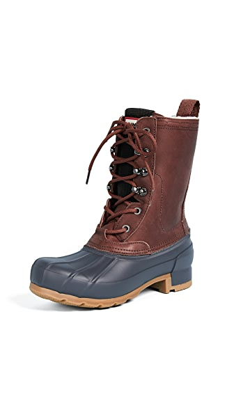 Hunter Boots Original Insulated Pac Boots at Shopbop