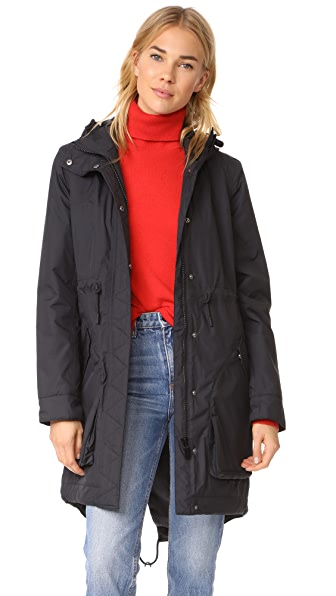 Hunter Boots Original Insulated Parka at Shopbop