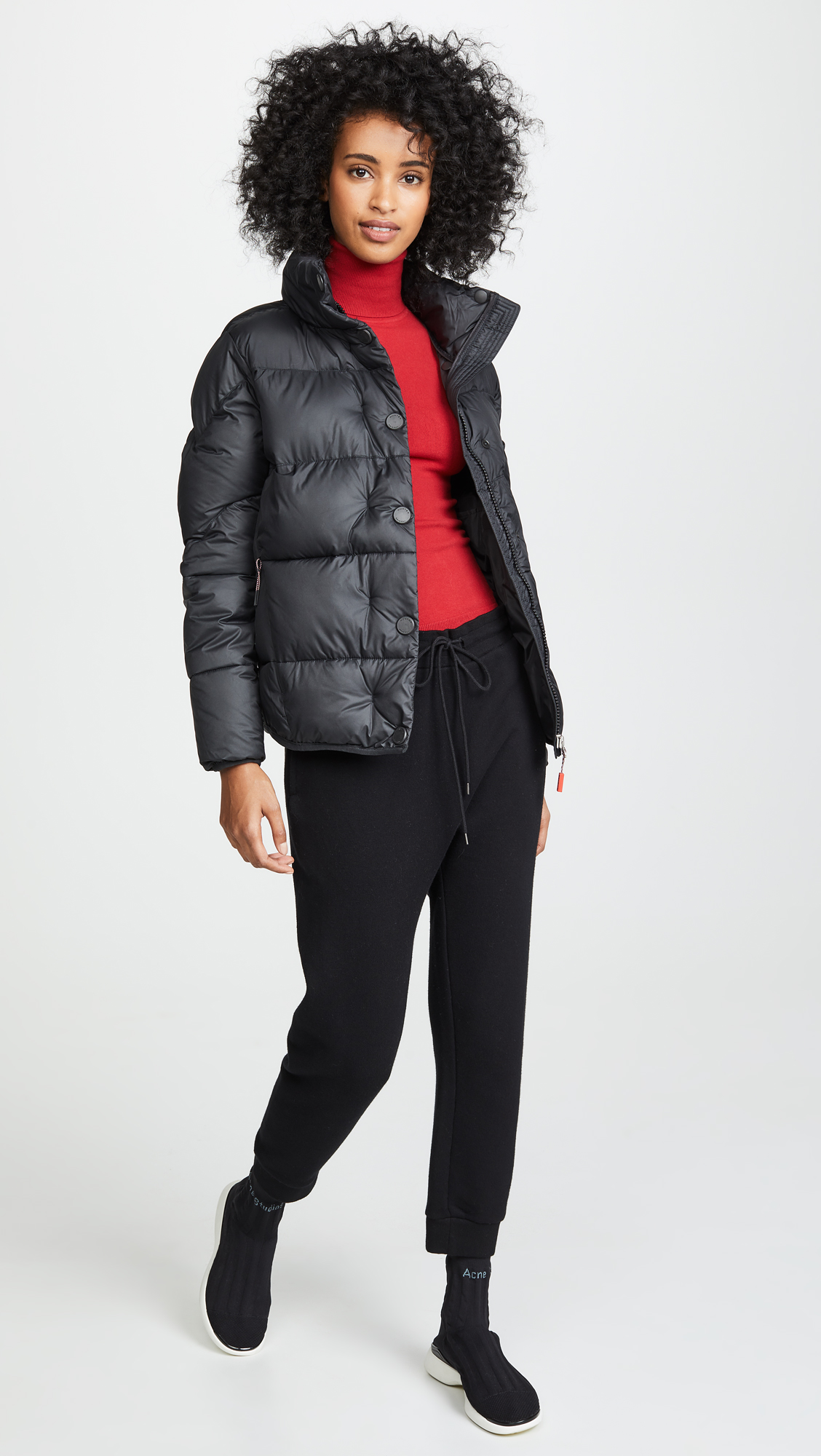 a34ebcfbfa865 Hunter Boots Original Puffer Jacket | SHOPBOP