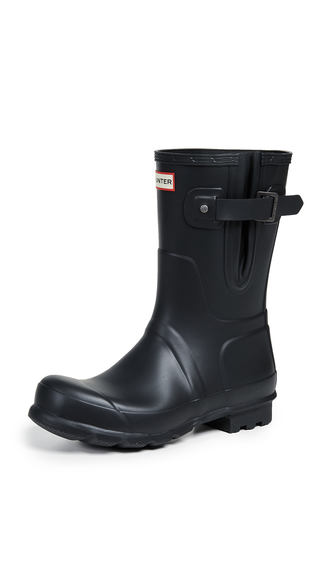 Buy Hunter Boots Original Side Adjustable Short Boots online, shop Hunter Boots