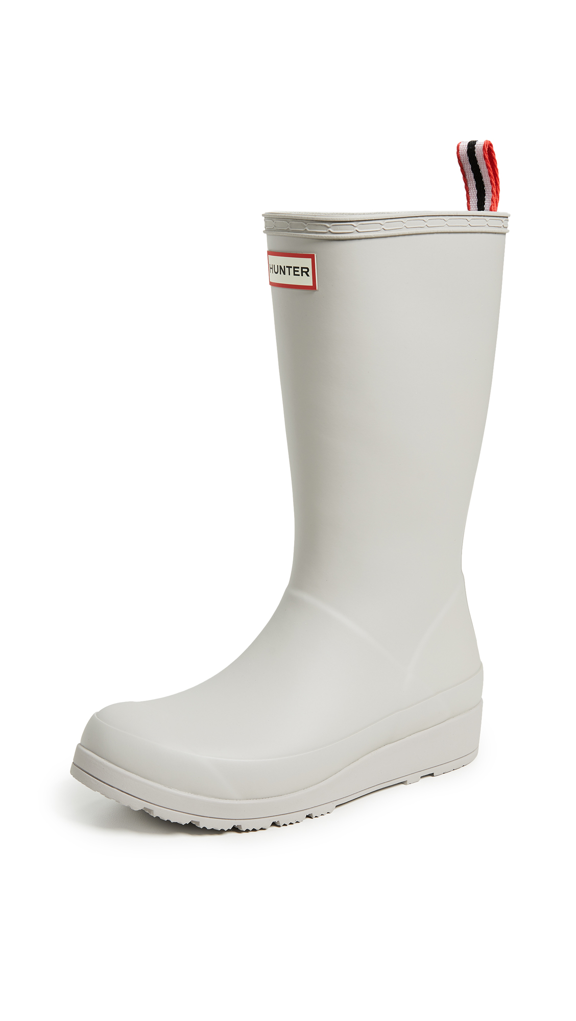 Hunter Boots Original Play Tall Boots - Zinc