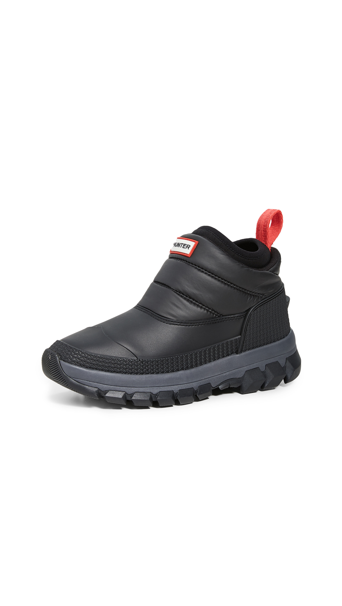 Buy Hunter Boots online - photo of Hunter Boots Original Snow Ankle Boots