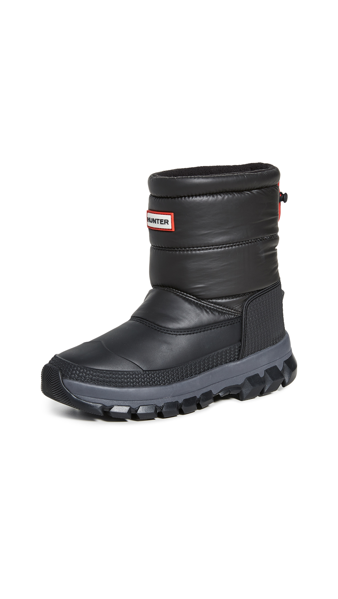 Hunter Boots Original Snow Short Boots - 40% Off Sale