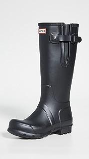 Hunter Boots Original Side Adjustable Tall Boots