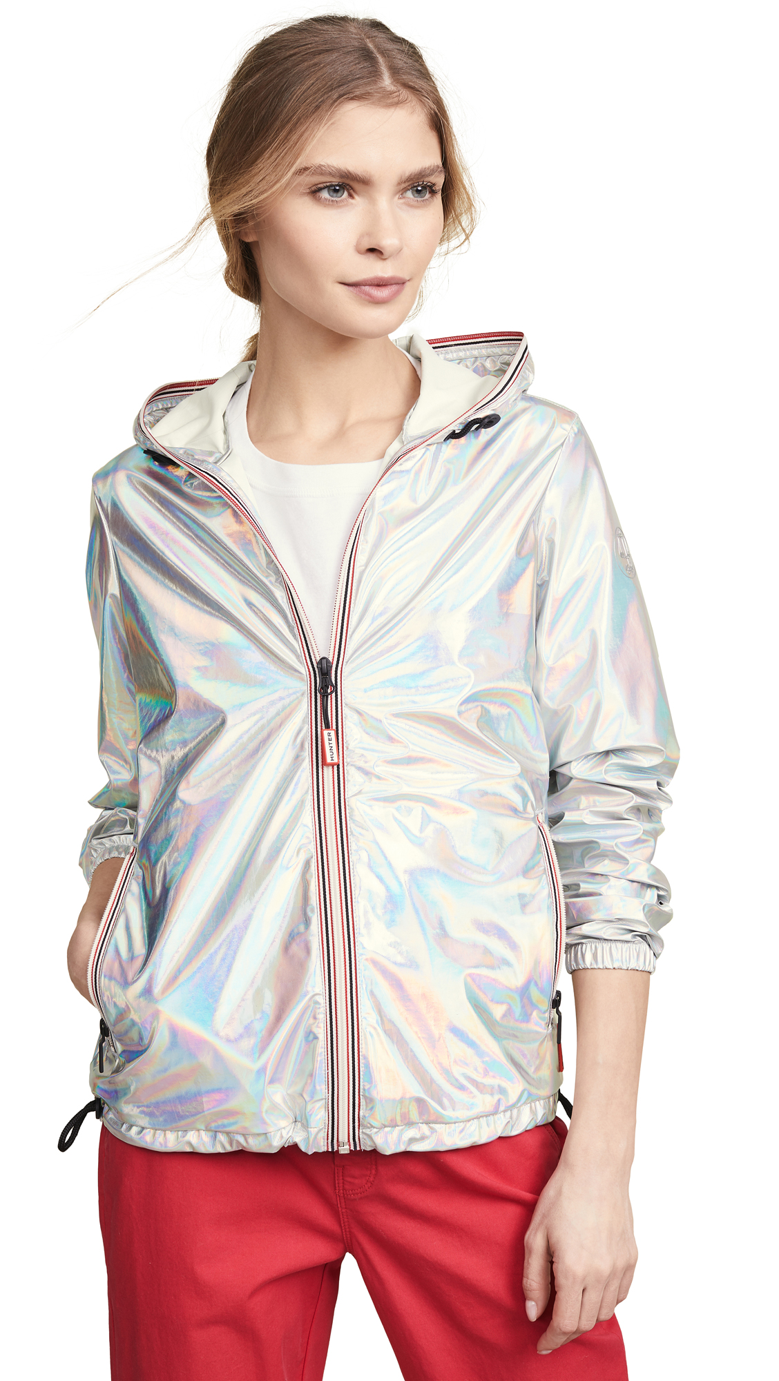 Buy Hunter Boots Shell Jacket online beautiful Hunter Boots Jackets, Coats, Trench Coats