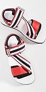 Hunter Boots 女士原创款海滩凉鞋