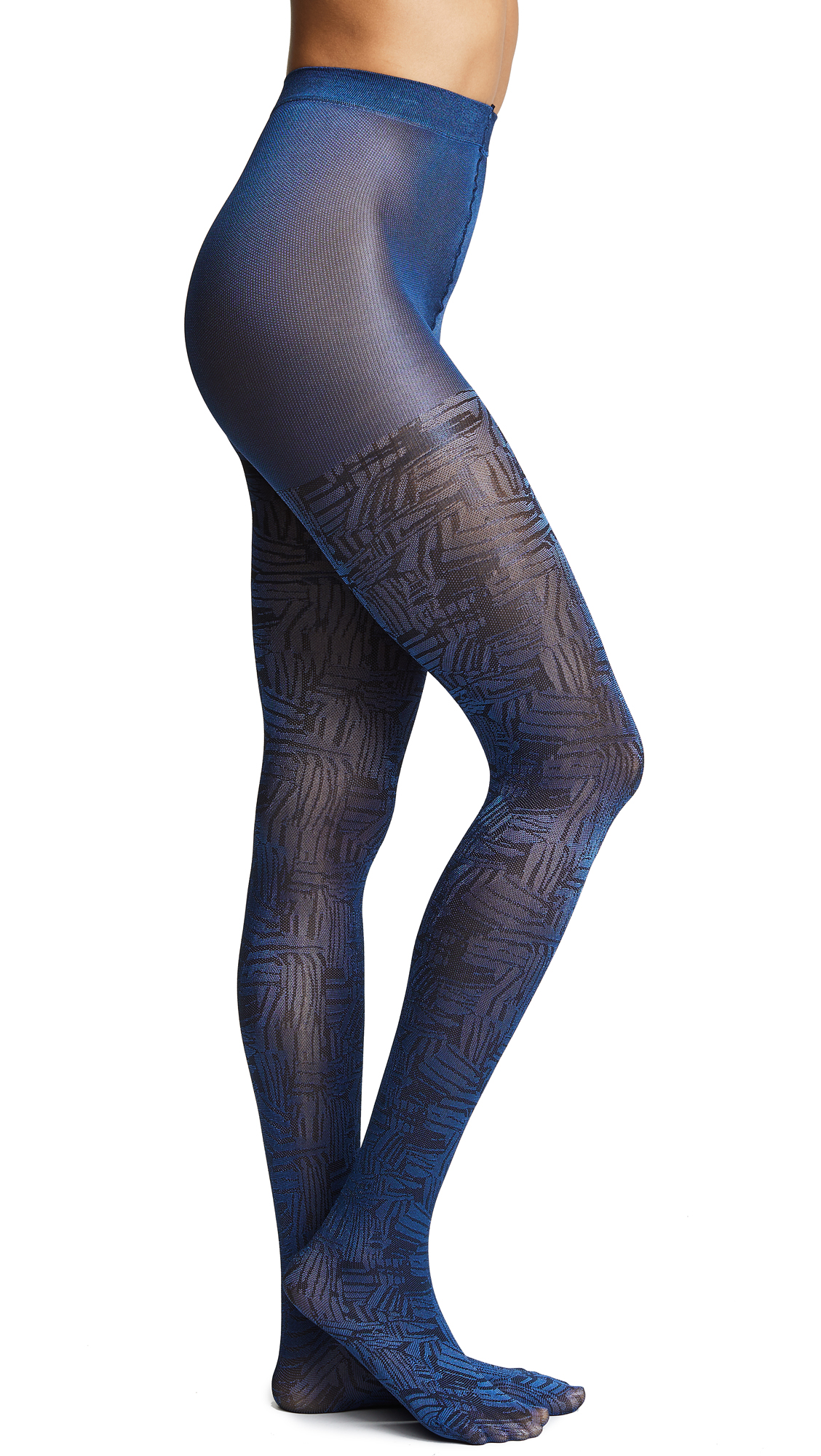 HYSTERIA Sophie Tights in Blue