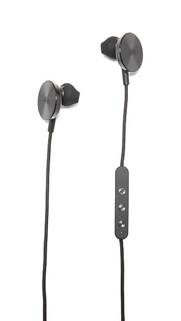 i.am+ Buttons Wireless Headphones