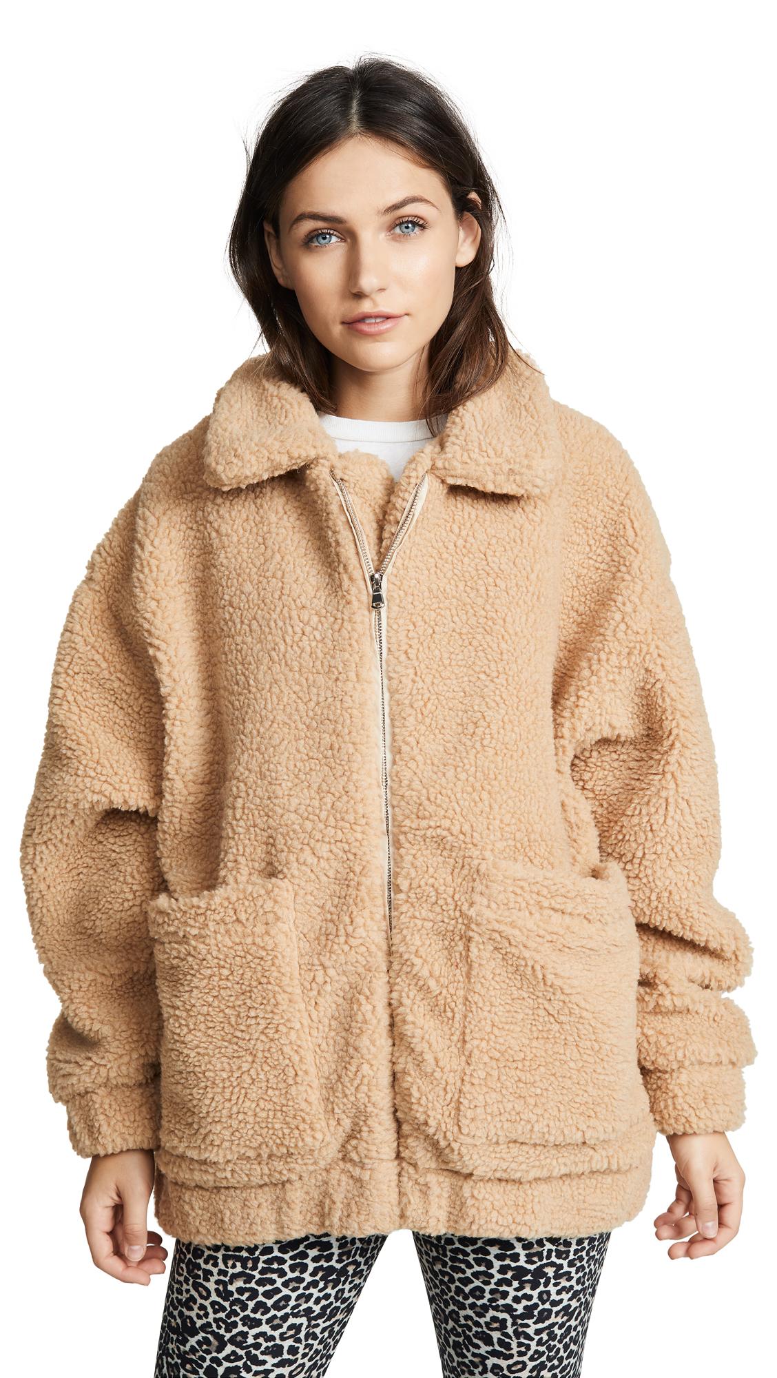 Buy I.AM.GIA online - photo of I.AM. GIA Pixie Coat