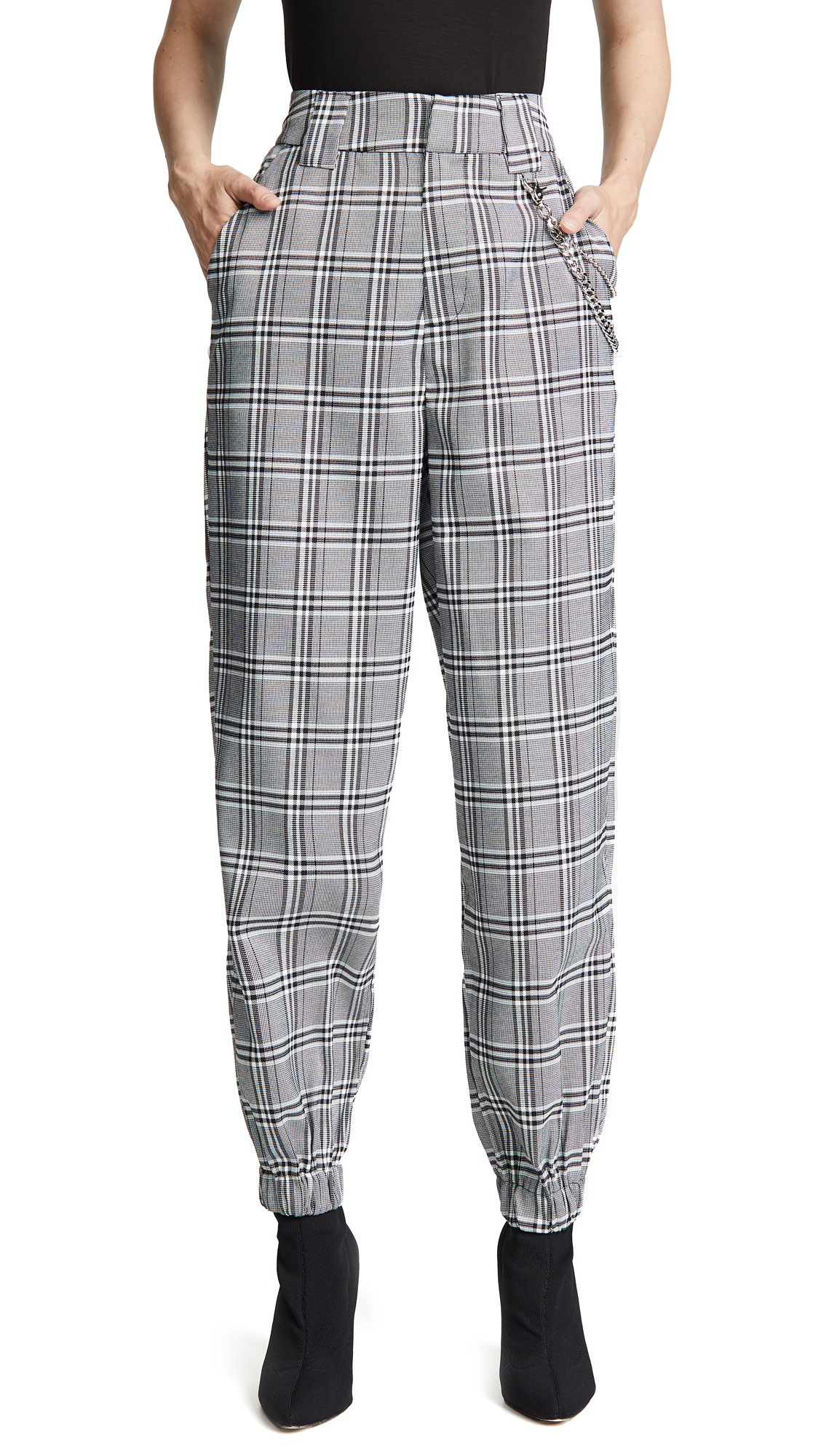 Buy I.AM.GIA online - photo of I.AM. GIA Cobain Pants