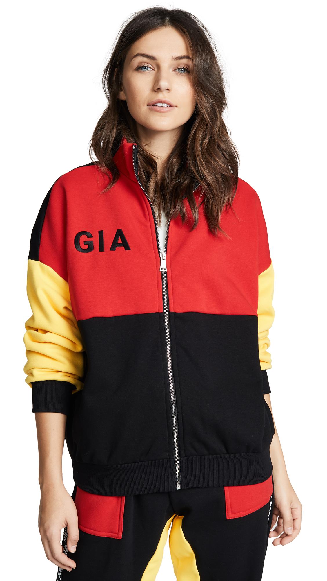 I.AM. GIA Blaster Jacket
