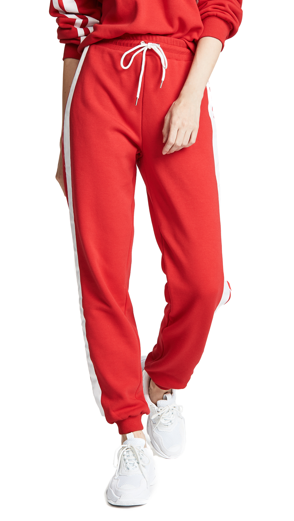 I.AM. GIA Striker Pants In Red