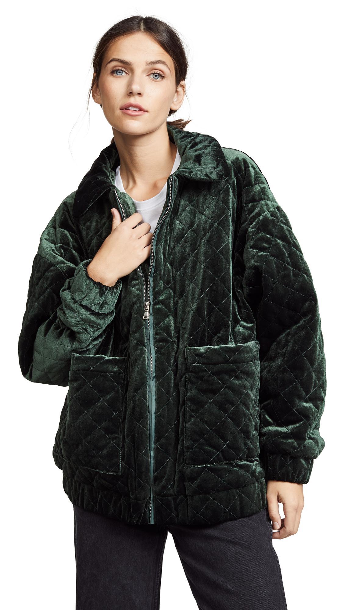 I.AM. GIA Contraband Jacket