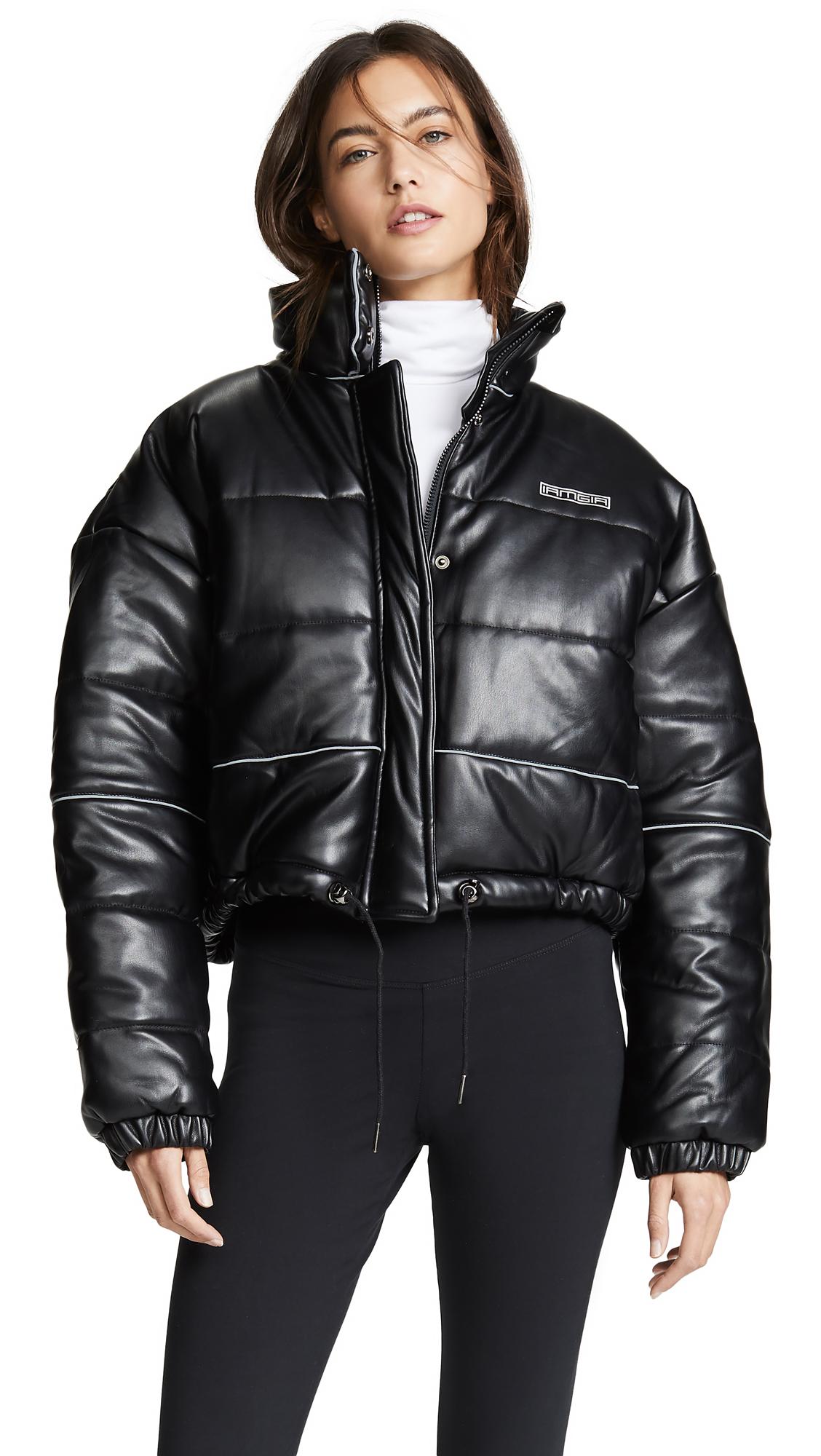 I.AM.GIA I.Am. Gia Hersilla Jacket in Black