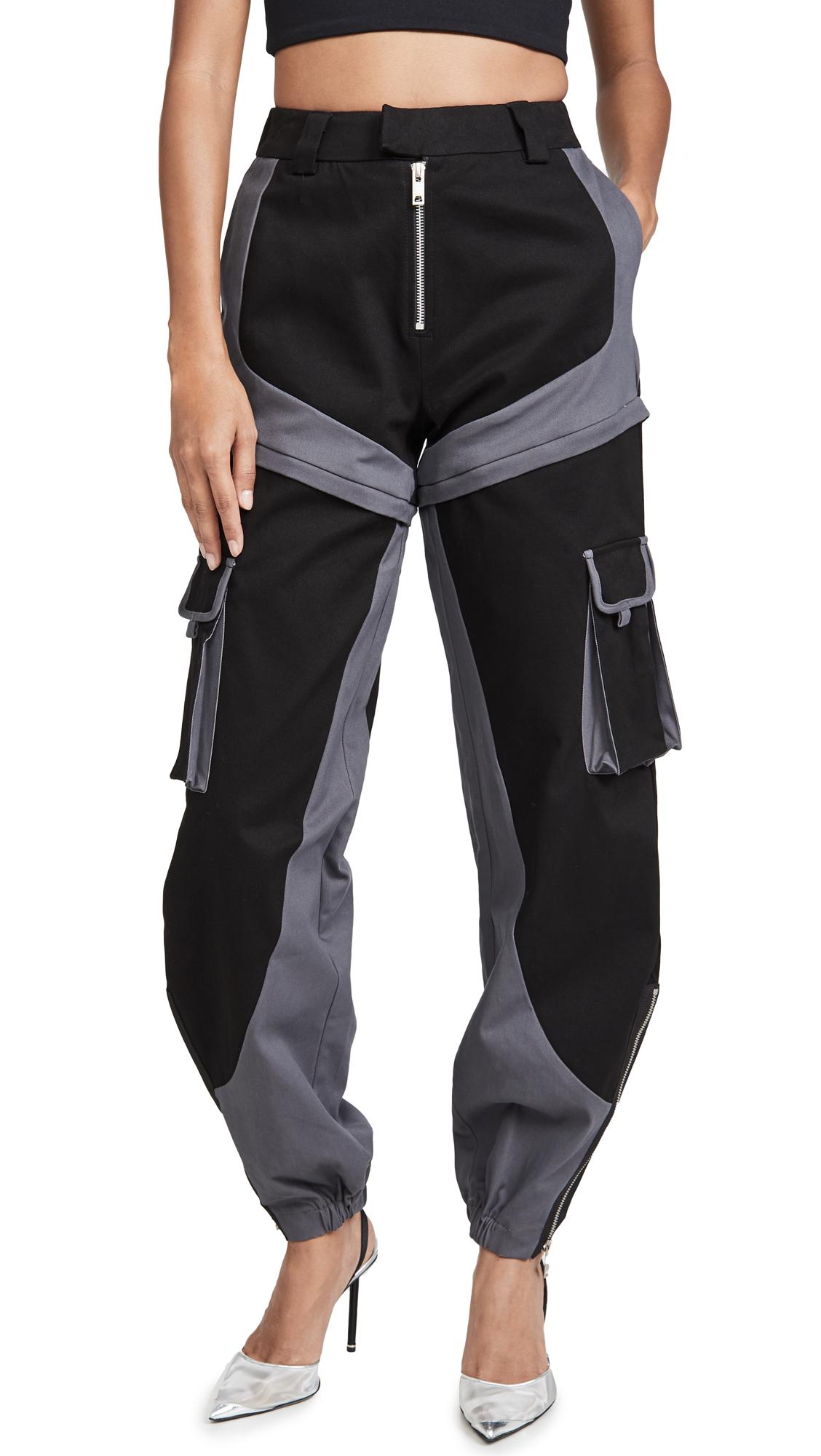 Buy I.AM.GIA online - photo of I.AM. GIA Frances Cargo Pants