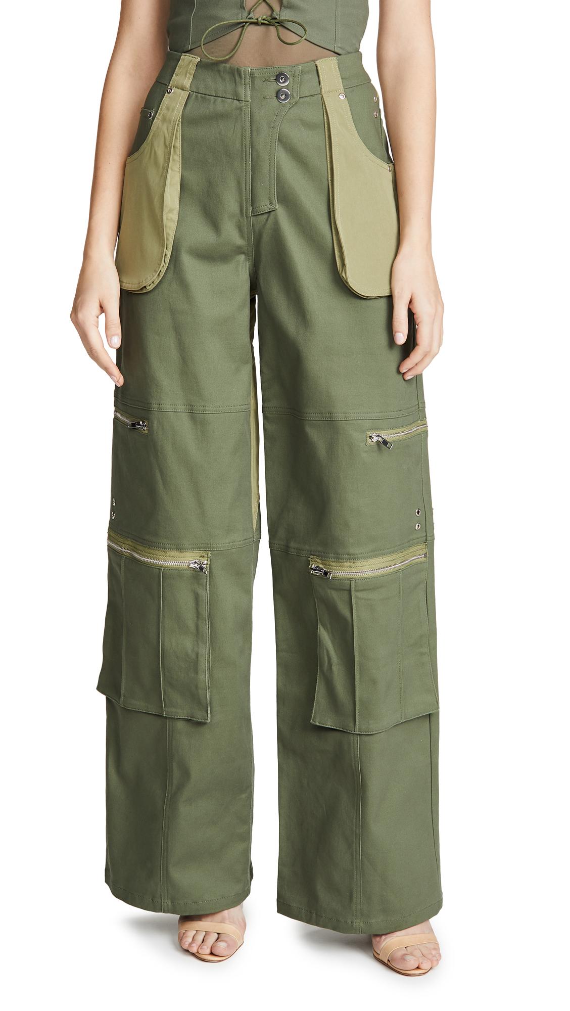 Buy I.AM.GIA online - photo of I.AM. GIA Blaze Pants