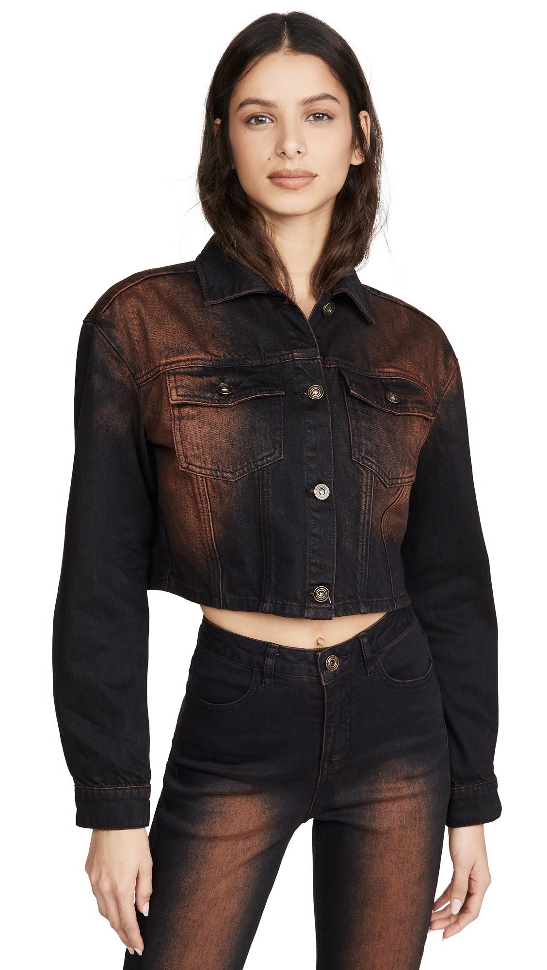 Buy I.AM. GIA Rising Jacket online beautiful I.AM.GIA Clothing, Jackets