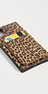 iDecoz 3 Piece Leopard Ensemble iPhone Accessories
