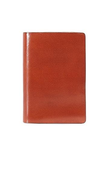 Il Bussetto Passport Holder