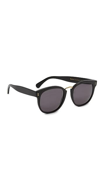 Illesteva Sardinia Sunglasses